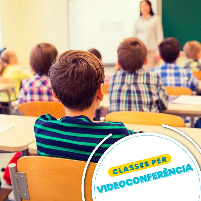 Cos de mestres d'Educació Primària i Infantil