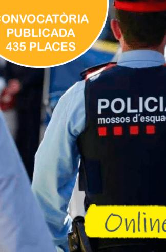 Mossos Esquadra Online