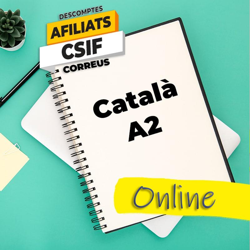 Català A2