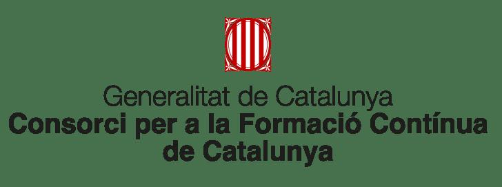 Generalitat de Catalunya. Consorci per a la Formació Contínua de Catalunya