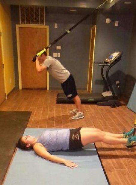 Personal Training at GFC