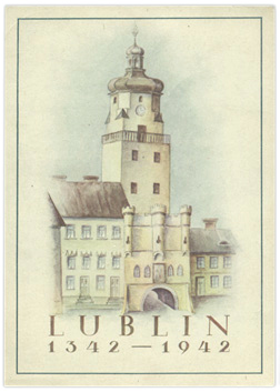 Lublin-1342-1942 2