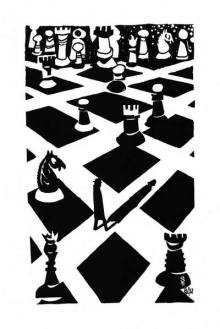 Grafiki Józefa Baua