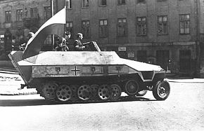zdobyczny-SdKfz 251