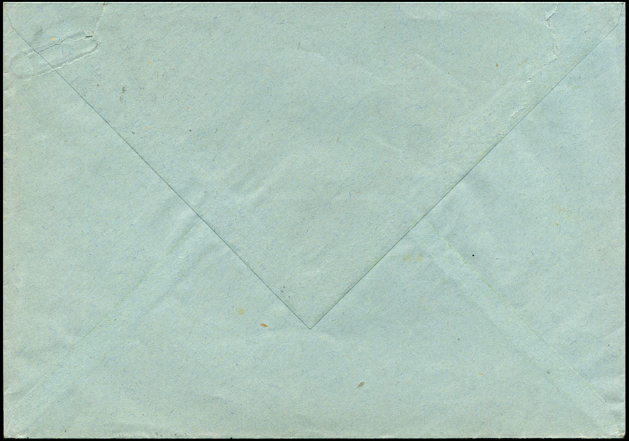 Generalgouvernement list Zarząd Gminy Wieliczka 1943