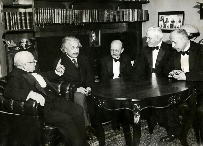 Planck and friends