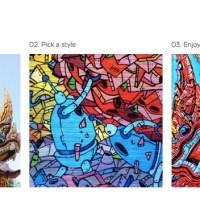 Review Prisma, Edit Foto dengan Efek Lukisan Terbaik