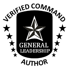 GL Verified Command Author Badge - GeneralLeadership.com