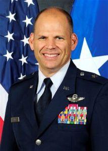 Brigadier General James C. Vechery - GeneralLeadership.com