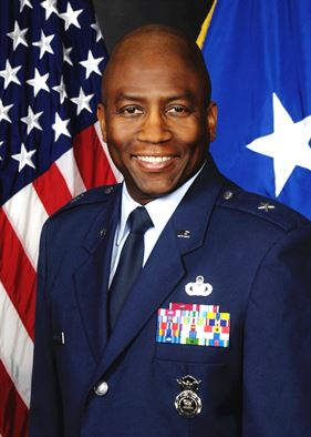 Brigadier General Allen Jamerson - GeneralLeadership.com