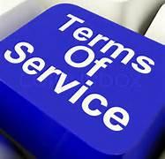 Terms of Service - GeneralLeadership.com