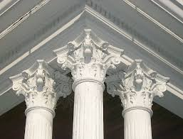 Three Pillars - GeneralLeadership.com