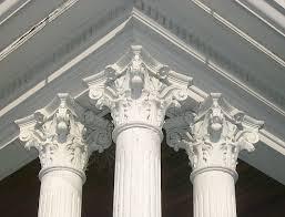 Three Pillars - GeneralLeadership.com