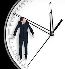 time - generalleadership