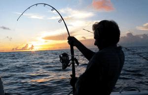 Fishing - GeneralLeadership