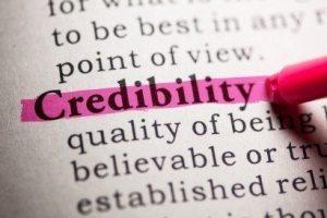 Credibility - GeneralLeadership.com