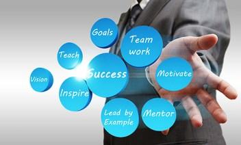 Upward Leadership