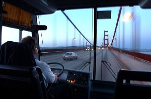 San Francisco Bus - GeneralLeadership