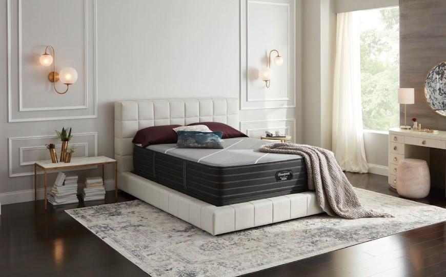 beautyrest black mattresses memorial
