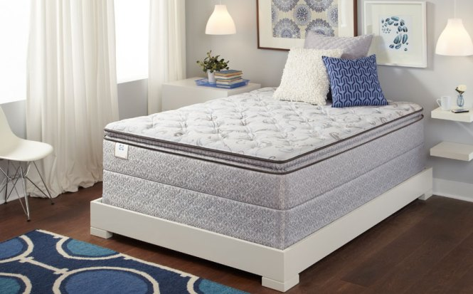 Sealy Posturepedic Gel Series Mattresses