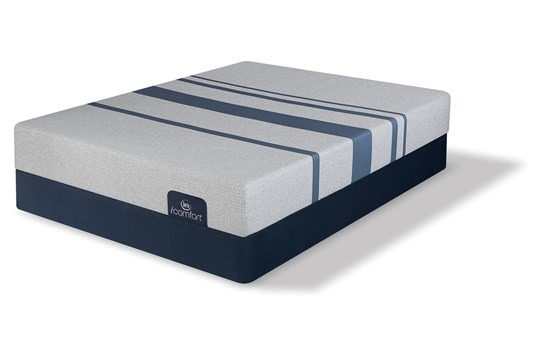 Serta Icomfort Blue 100 Gentle Firm Mattress