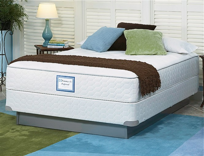 Sealy Posturepedic Preferred Series Ultra Plush
