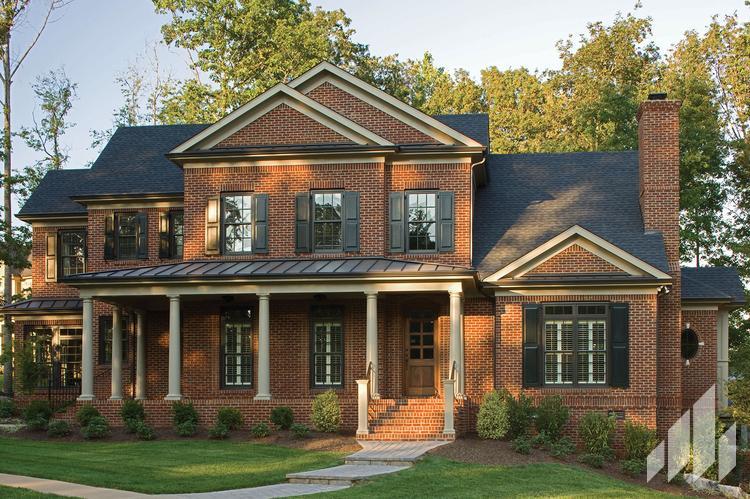 Carrington-Tudor-Home