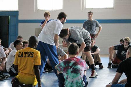 Alex Teaching3