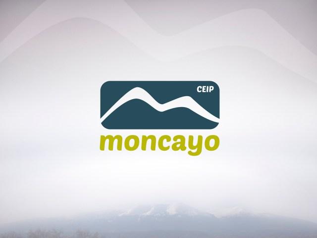 Branding  | Colegio Moncayo