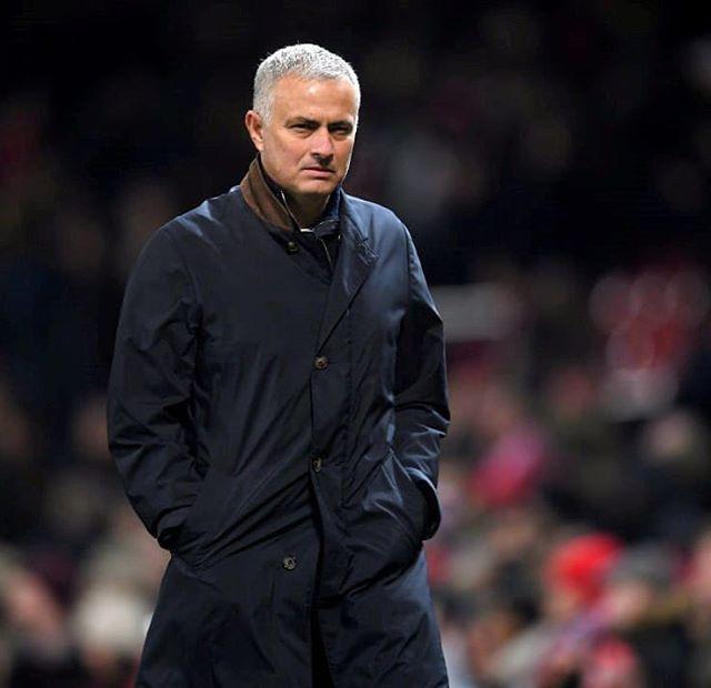 Real Madrid Ingin Menggunakan Jasa Jose Mourinho Sekali Lagi