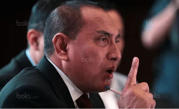 Edi Ramanyadi Di Prediksikan Mudur Dari PSSI