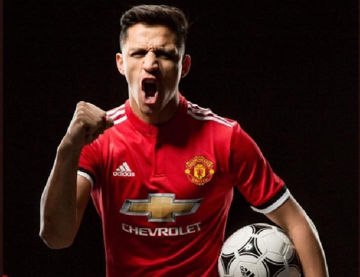 Manchester United Ingin Jual Sanchez ke Madrid