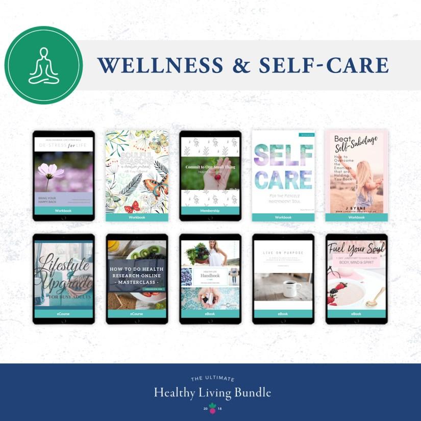 best self care books