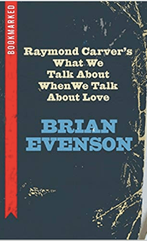 reflections on Raymond Carver