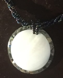 throat chakra stone