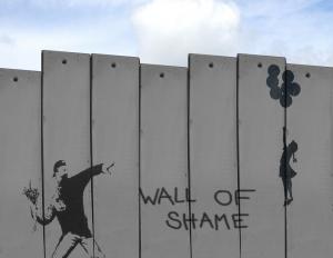 Mur de séparation Israël - Palestine