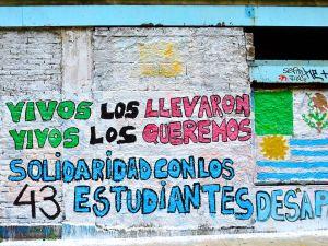 Les 43 jeunes d'Iguala au Mexique, «affaire classée»?