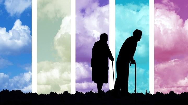 Altersvorsorge - tickende Zeitbombe