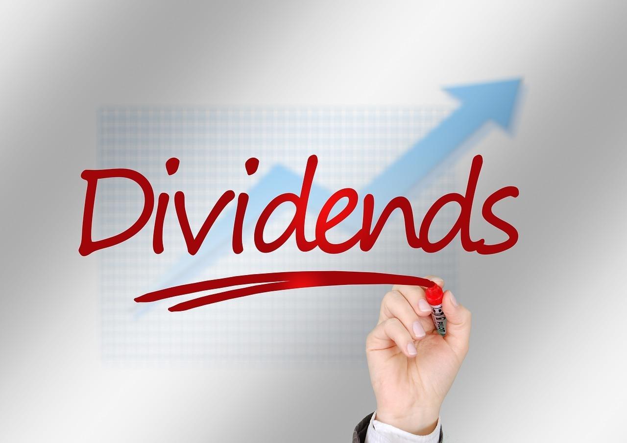 Passives Einkommen mit Dividenden Aktien