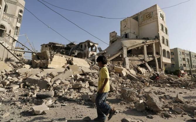 Jemen Was against muslims