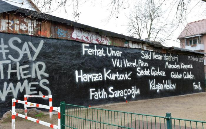 Hanau – An wessen Händen klebt das Blut