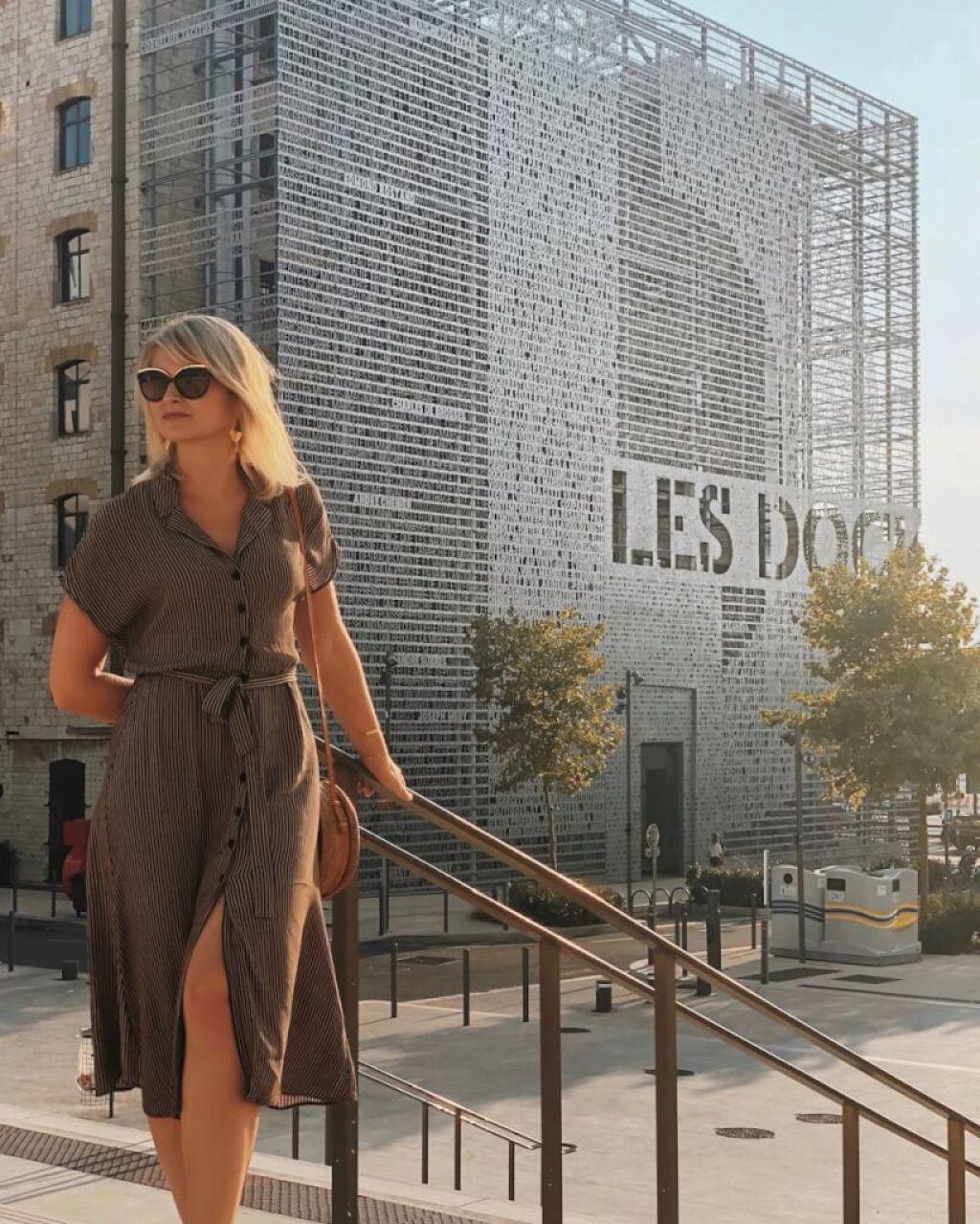 Les Docs de Marseille, Golden hour