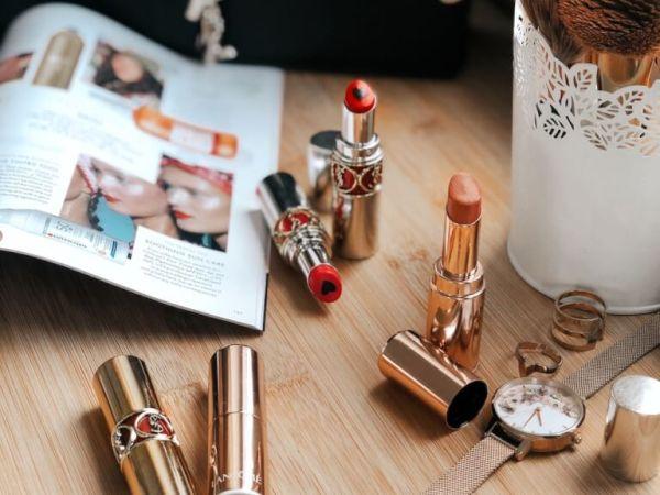 Quel rouge à lèvres choisir ? Revue 2019
