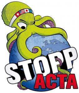 ACTA in einfachem Deutsch für Nicht-Dauernetznutzer (wenn du das Internet nutzt, solltest du das lesen!)
