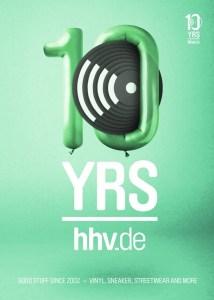 10 Jahre HHV.de (Veranstaltung)