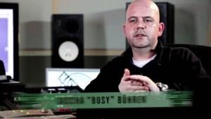 """Artist Special mit Sascha """"BUSY"""" Bühren"""