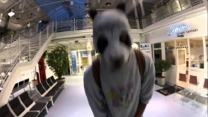 Cro – 1 Million (Video)