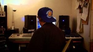 Dramadigs – Musik aus Musik (Ein Film von Julia Haase)