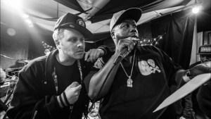 El-P & Mike – Run The Jewels (2013)