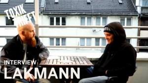 Lakmann spricht goldene Worte